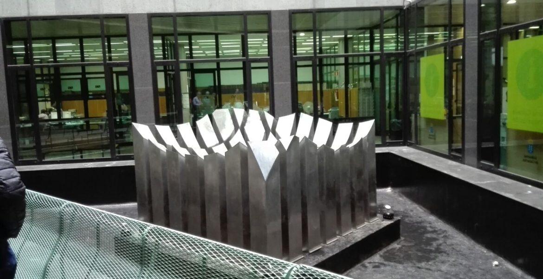 Balkone, Handlauf, Geländer aus rostfreiem Stahl Teneriffa - CERCASA