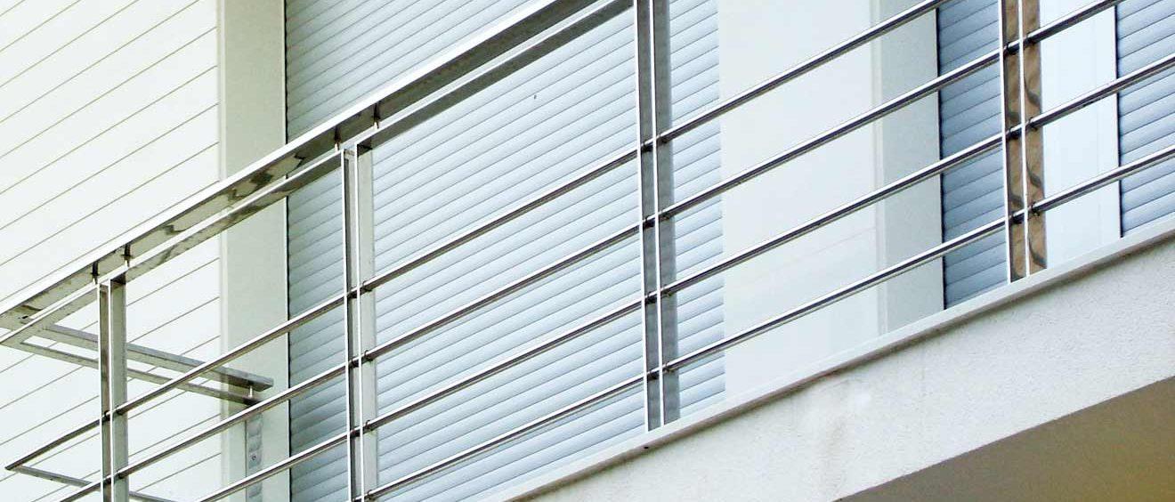 Tenerife Balconies, stainless steel Handrails and Banisters, Balkone, Handlauf, Geländer aus rostfreiem Stahl Teneriffa, Balcón, Barandillas y Pasamanos en Acero Inoxidable Tenerife, Acero Inoxidable en Tenerife, Des balcons, des rampes et des Treillages en acier inoxydable le Tenerife, Barandas y barandillas