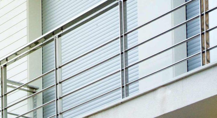 Tenerife Balconies, stainless steel Handrails and Banisters, Balkone, Handlauf, Geländer aus rostfreiem Stahl Teneriffa, Balcón, Barandillas y Pasamanos en Acero Inoxidable Tenerife, Acero Inoxidable en Tenerife, Des balcons, des rampes et des Treillages en acier inoxydable le Tenerife