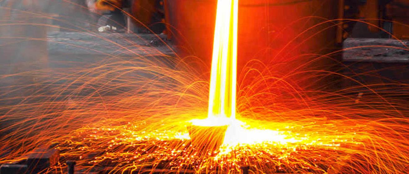 Steel industry in Tenerife, Siderurgia en Tenerife, Stahlindustrie auf Teneriffa, Industrie sidérurgique à Tenerife