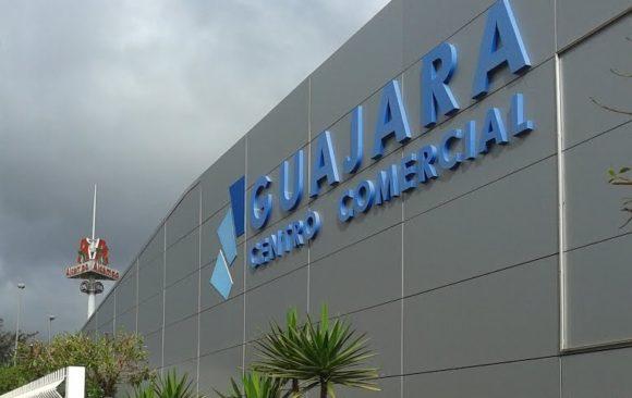 Centre Commercial Guajara