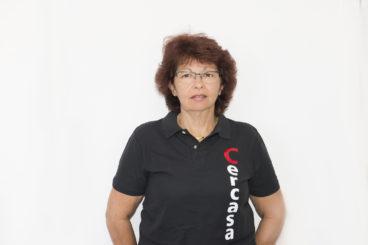 Ana María Jorge