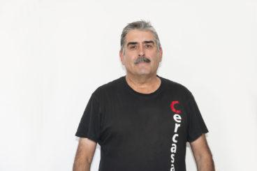 Cristóbal Cabrera
