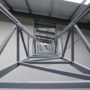 Manufacture, supply and installation of metal structures