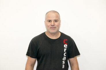 Andrés Santana